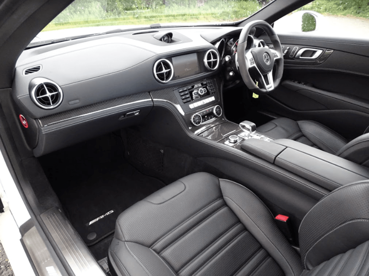201616 Mercedes-Benz SL For Sale (picture 4 of 20)