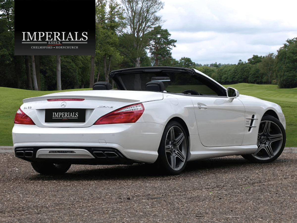 201616 Mercedes-Benz SL For Sale (picture 5 of 20)