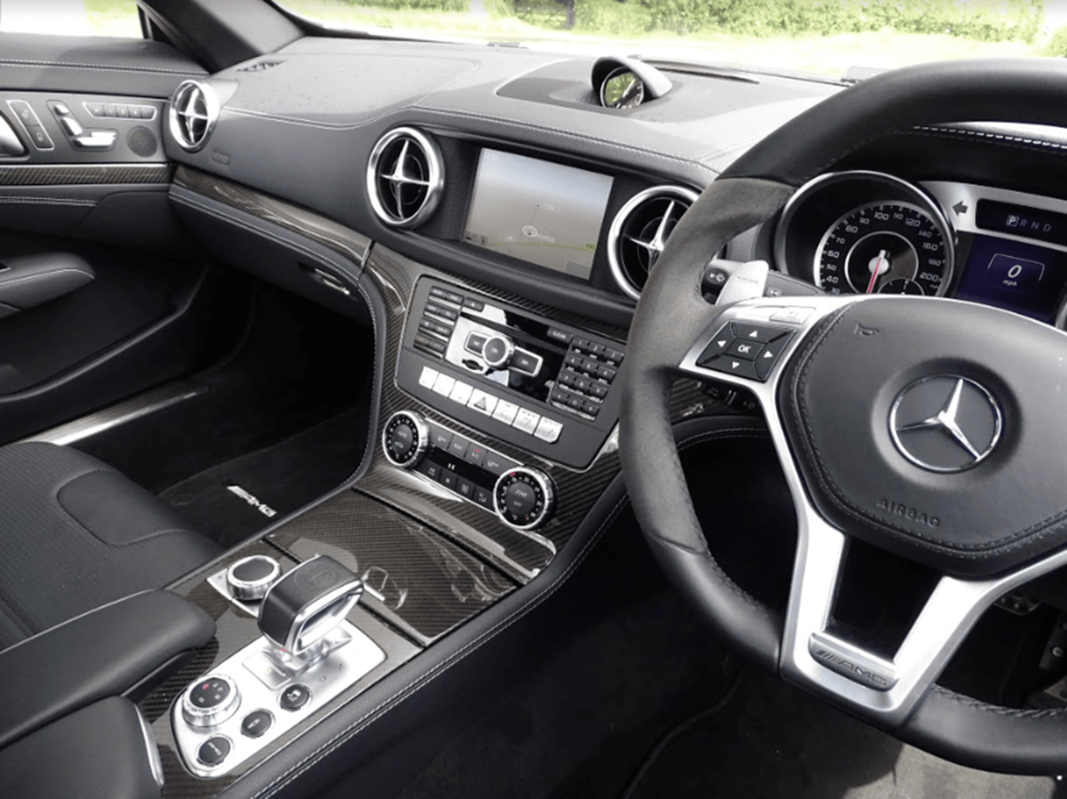 201616 Mercedes-Benz SL For Sale (picture 11 of 20)