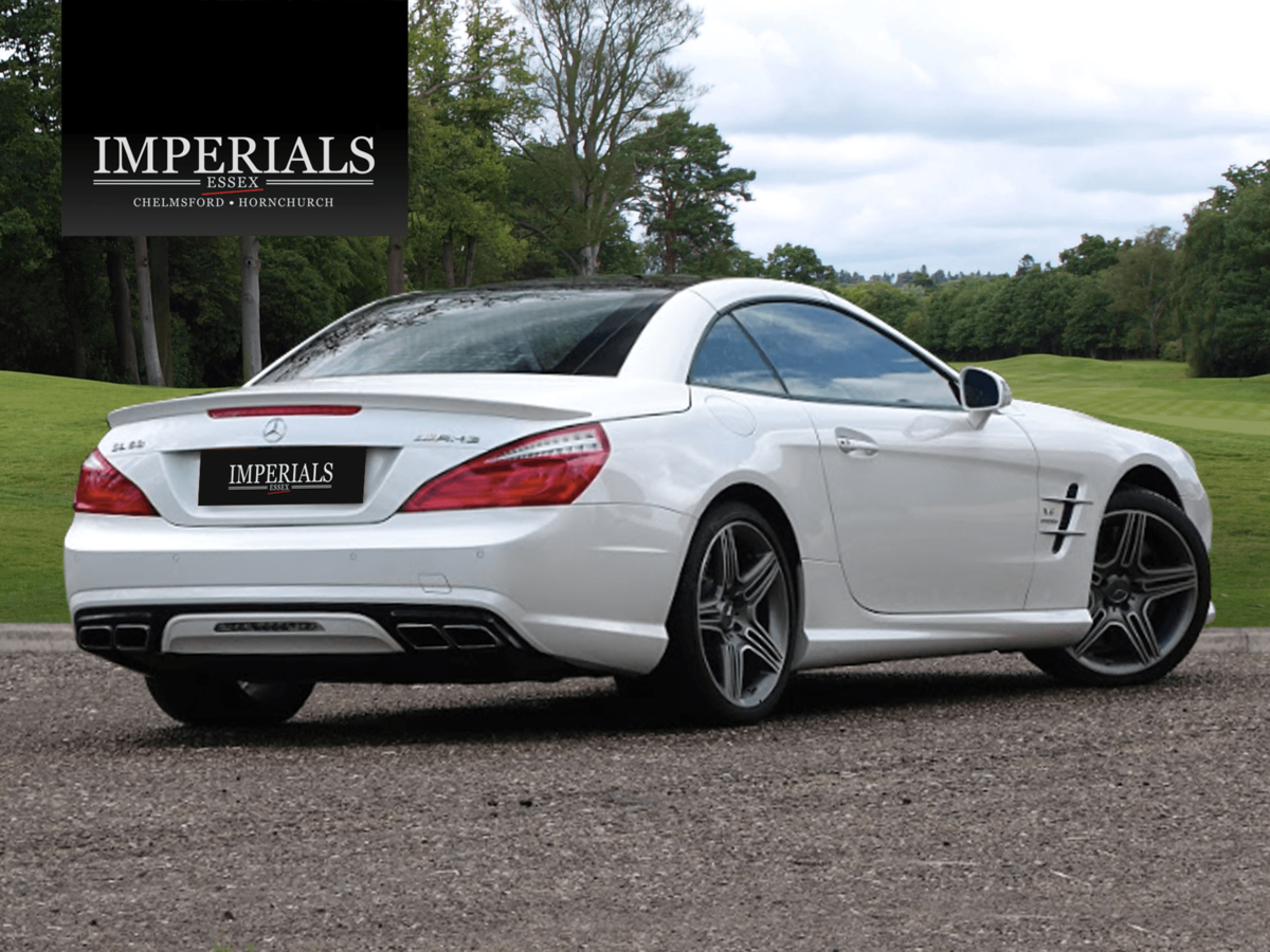 201616 Mercedes-Benz SL For Sale (picture 19 of 20)