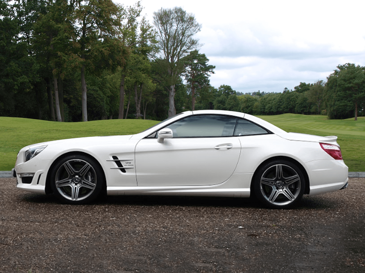 201616 Mercedes-Benz SL For Sale (picture 20 of 20)