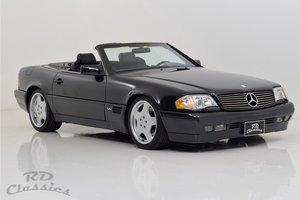 Picture of 1993 Mercedes-Benz SL-Klasse 600SL SOLD