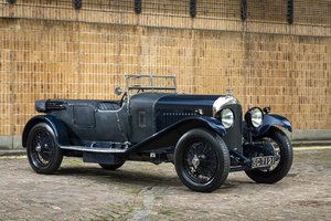 Picture of 1930 Bentley 4.5 Litre SOLD