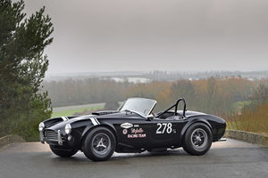 Picture of 1963 AC Cobra 289 SOLD