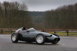 Picture of 1958 BRM Type 25 SOLD