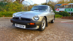 Picture of 1981 MGB GT LE 1800 STAGE 2 Engine with Overdrive For Sale