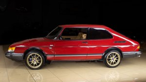 Picture of 1988 Saab 900 Coupe rebuilt 2.0L + 5 spd 27k miles $14.9k For Sale