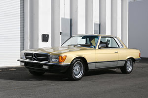 Picture of 1979 Mercedes-Benz 450 SLC 5.0 Rare FIA lightweight Homologa For Sale