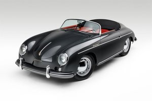 Picture of 1957 Porsche 356A T1 Speedster Full Restored Grey For Sale
