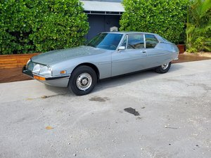 Picture of 1974 Citroen SM  Coupe Auto only 36k miles clean Silver $65k For Sale