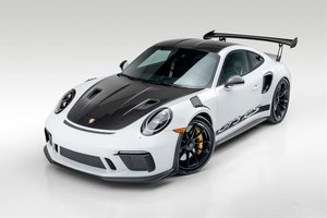 Picture of 2019 Porsche 911 GT3 RS  only 262 miles PDK $239.1k For Sale
