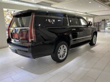 2019.5 Cadillac Escalade ESV Ultra Light-Weight Armor truck For Sale (picture 2 of 6)