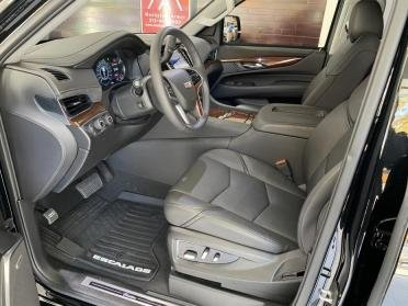 2019.5 Cadillac Escalade ESV Ultra Light-Weight Armor truck For Sale (picture 3 of 6)