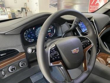 2019.5 Cadillac Escalade ESV Ultra Light-Weight Armor truck For Sale (picture 4 of 6)