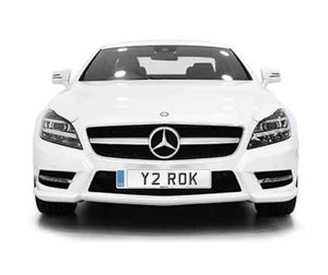 Picture of 2001 Y2 ROK Cherished reg, Ideal 'ROCK/Y2K' private plate For Sale
