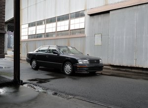 Picture of 1995 Toyota Celsior Type C 37k miles Lexus LS400 | 1UZFE 4 For Sale