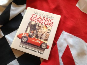 Picture of Books Brochures Motor sport 1965 to 1986  For Sale
