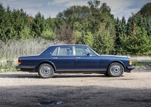 Picture of 1988 Rolls-Royce Silver Spirit SOLD by Auction