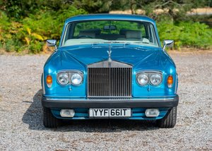 Picture of 1979 Rolls-Royce Silver Shadow II SOLD by Auction