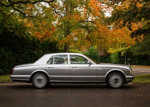 Picture of 2001 Rolls-Royce Silver Seraph SOLD by Auction
