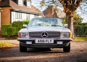 Picture of 1983 Mercedes-Benz 280 SL SOLD by Auction