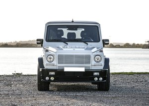 Picture of 2004 Mercedes-Benz G-Wagon B11 Brabus SOLD by Auction
