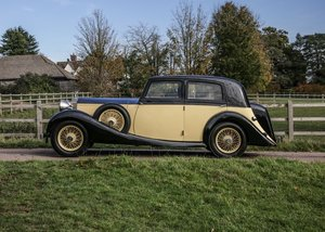 Picture of 1929 Rolls-Royce 2025 by Rippon SOLD by Auction