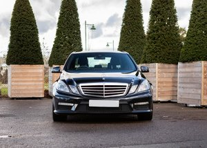 Picture of 2011 Mercedes-Benz E63 AMG SOLD by Auction