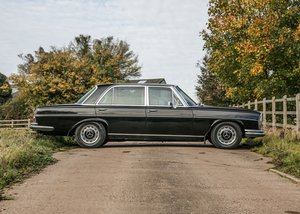 Picture of 1972 Mercedes-Benz 300 SEL (3.5 Litre) SOLD by Auction