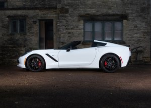 Picture of 2015 Corvette Stingray C7 SOLD by Auction