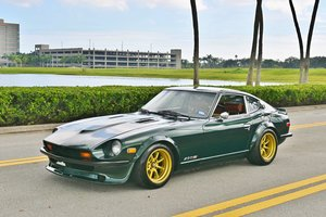 Picture of 1977 Datsun 280Z HathBack JDM mods 5 speed cold AC $34.9k For Sale
