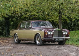 Picture of 1969 Rolls-Royce Silver Shadow I SOLD by Auction