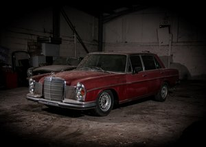 Picture of 1968 Mercedes-Benz 300 SEL 6.3 Litre SOLD by Auction