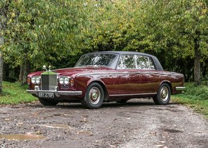 Picture of 1968 Rolls-Royce Silver Shadow I SOLD by Auction