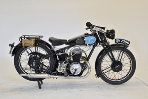 Picture of 1931  S.O.S. 350cc