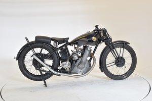 1931 OK Supreme 250cc