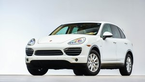 Picture of 2012 Porsche Cayenne S Hybrid = SUV AWD Hot~Seats $21.5k For Sale