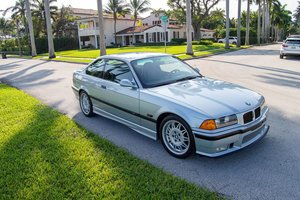 Picture of 1995 BMW M3 Coupe E36 clean 5 Speed 62k miles Blue $29.5k For Sale