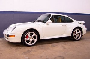 Picture of 1996 Porsche 993 Turbo Coupe 5 speed 10k miles $217.5k For Sale