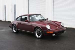Picture of 1983 Porsche 911 SC Coupe Project Correct + Rare Rubi $38.9k For Sale