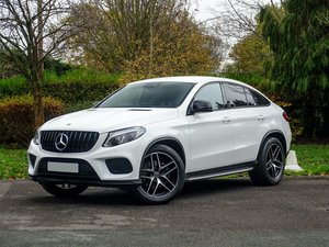 Picture of 2019 Mercedes-Benz GLE-CLASS