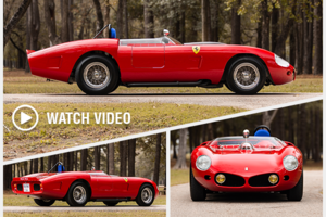 Picture of 1961-Type Ferrari 250 Testa Rossa/61 Spyder Corsa by Motorim For Sale