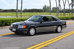 Picture of 1992 Mercedes-Benz 300 CE-24V Rare factory 5-Speed $obo For Sale
