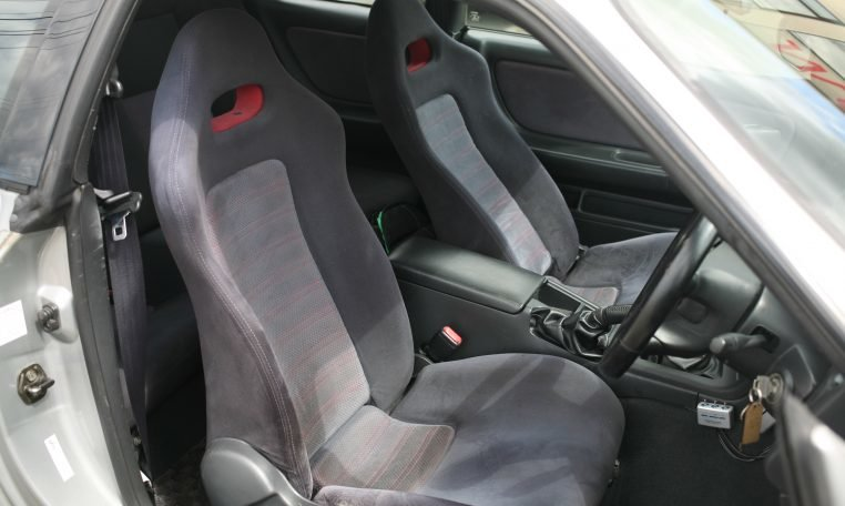 2005 Nissan Skyline R33 V-Spec RHD AWD 5 Speed Silver $40k For Sale (picture 4 of 6)