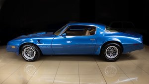 Picture of 1978 Pontiac Trans Am Coupe High-Output 400cid 4 speed $obo For Sale