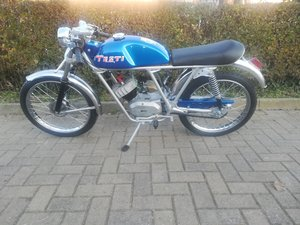 Picture of 1972 TESTI GRAN PRIX 4 SPEED 50 CC For Sale