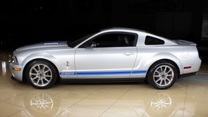 Picture of 2008 Ford  Shelby Mustang GT500 KR FastBack Rare 1 of 1k For Sale