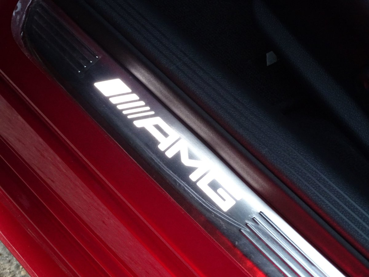 2017 Mercedes-Benz C63 AMG SOLD (picture 11 of 15)