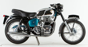 Royal Enfield 693cc Constellation