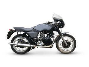 Picture of 1971 Egli-Vincent 499cc Comet Project For Sale by Auction